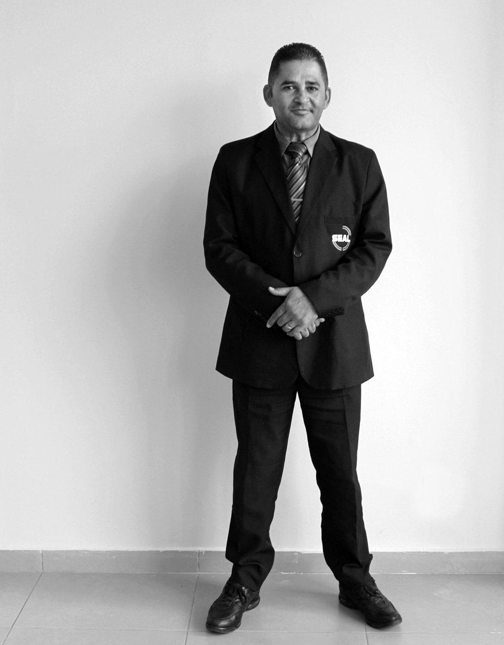 Luciano Rocha