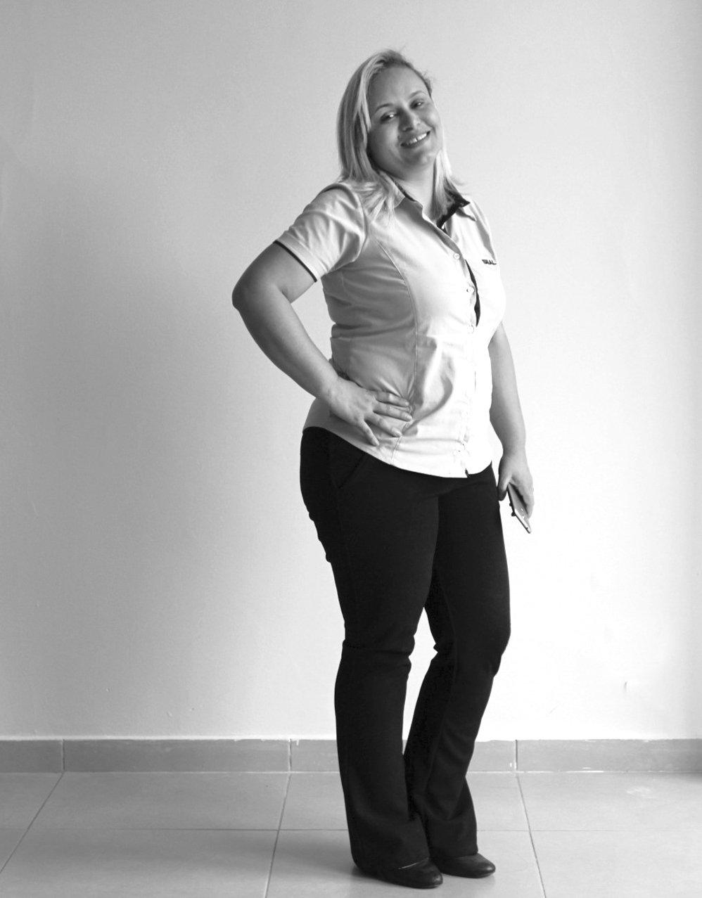 Patricia Ometto