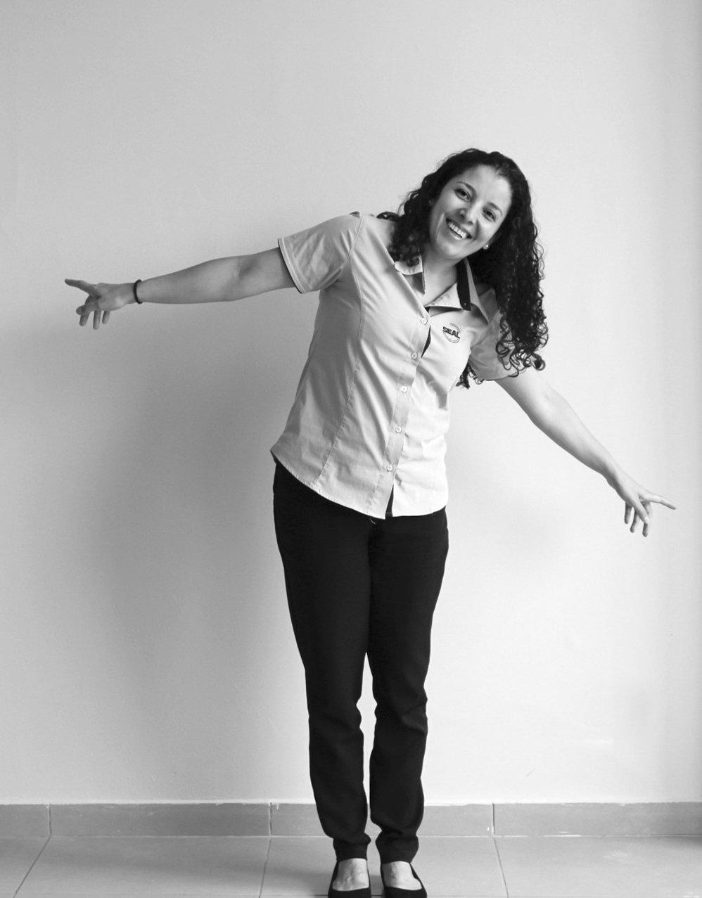 Marcia Rodrigues